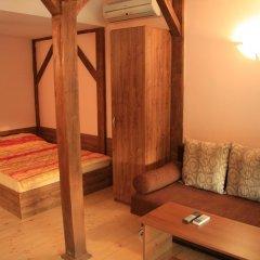 Hotel Grivitsa Стандартный номер фото 10