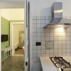 Апартаменты Santa Marta Suites & Apartments Улучшенные апартаменты фото 8