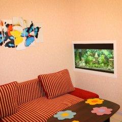 Гостиница Vesela Bdzhilka комната для гостей фото 2