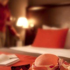 Отель Le Diwan Rabat - MGallery by Sofitel 4* Улучшенный номер с различными типами кроватей фото 4