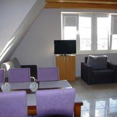 Отель Apartamenty Zacisze Апартаменты с различными типами кроватей фото 36