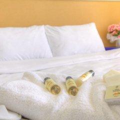 Rooms Smart Luxury Hotel & Beach 4* Стандартный номер фото 2
