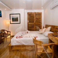 Rex Hotel and Apartment 3* Улучшенный номер с различными типами кроватей фото 5
