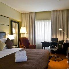 Radisson Blu Hotel Bucharest 5* Стандартный номер фото 2