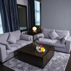 Отель Belair Executive Suites 3* Улучшенный люкс с различными типами кроватей фото 4