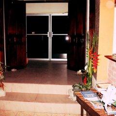 Hotel & Hostal Yaxkin Copan интерьер отеля фото 3