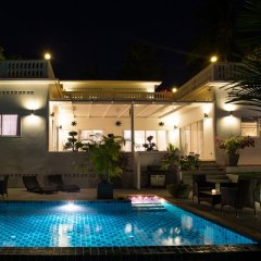 Отель Villa Sealavie 3* Вилла с различными типами кроватей фото 4