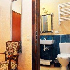 Гостиница Старый Краков 4* Улучшенный номер фото 6