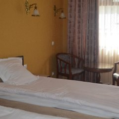 Отель Eco House комната для гостей фото 5