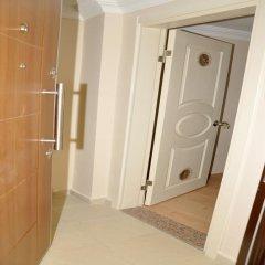Отель Maya Aparts Номер категории Эконом с различными типами кроватей фото 3
