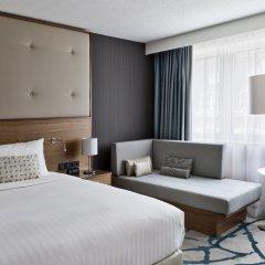 Vienna Marriott Hotel 5* Представительский номер с различными типами кроватей фото 4