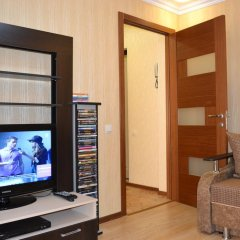 Апартаменты Apartment Na Kalinina Сочи интерьер отеля