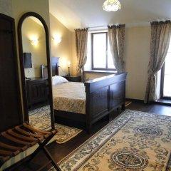 Гостиница Монастырcкий комната для гостей