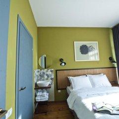 Hotel 27 3* Номер категории Эконом с различными типами кроватей фото 3