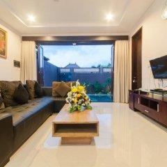 Отель Villa Umah Puri комната для гостей фото 2