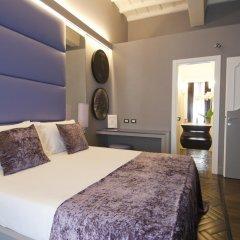 Отель BDB Luxury Rooms Margutta 3* Стандартный номер с различными типами кроватей фото 3