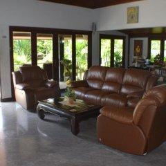 Отель Baan Suan интерьер отеля фото 3
