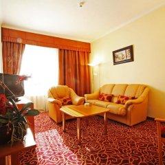 Бизнес-Отель Протон 4* Полулюкс с разными типами кроватей фото 3
