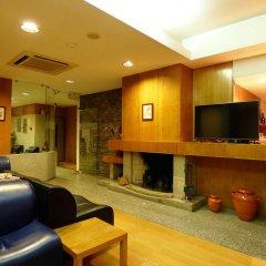 Hotel Nordeste Shalom интерьер отеля