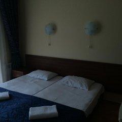 Гостиница Мандарин комната для гостей фото 5