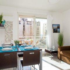 Апартаменты Apartment Romeo - Seaview & Parking комната для гостей фото 3