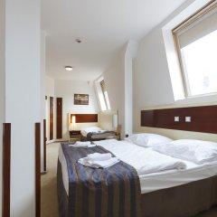 City Partner Hotel Gloria 3* Стандартный номер с различными типами кроватей