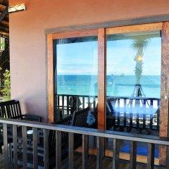 Отель Koh Tao Beach Club 3* Стандартный семейный номер с двуспальной кроватью фото 5