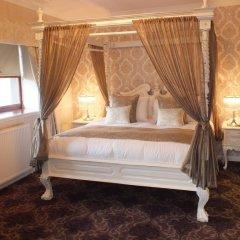 Dalziel Park Hotel 3* Улучшенный номер с различными типами кроватей фото 2