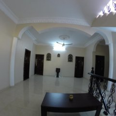 Oceania Appart Hotel in Djibouti, Djibouti from 171$, photos, reviews - zenhotels.com hotel interior photo 2