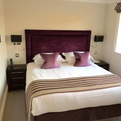 Отель Beaufort House - Knightsbridge Великобритания, Лондон - отзывы, цены и фото номеров - забронировать отель Beaufort House - Knightsbridge онлайн комната для гостей