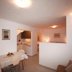 Отель Villa Spaladium 4* Студия Делюкс с двуспальной кроватью фото 8