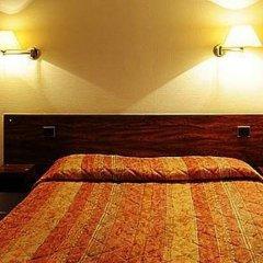 Отель Cactus 2* Стандартный номер с двуспальной кроватью фото 7