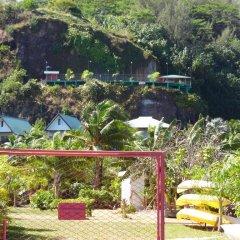 Отель Tapu Lodge детские мероприятия