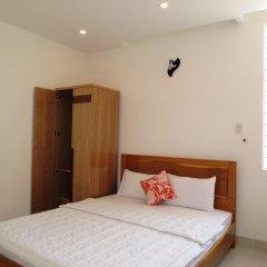 Lee Hotel 2* Улучшенный номер с различными типами кроватей