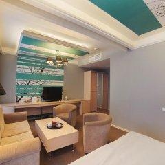 Гостиница Берега 3* Люкс с различными типами кроватей фото 23