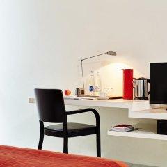 Greulich Design & Lifestyle Hotel 4* Стандартный номер с различными типами кроватей фото 3