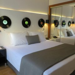Отель Evenia Rocafort 3* Номер с различными типами кроватей фото 7