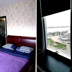 Апартаменты All Apartments City Апартаменты с различными типами кроватей фото 7
