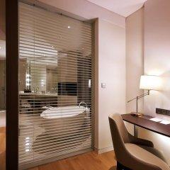 Hotel ENTRA Gangnam 4* Люкс с различными типами кроватей фото 16