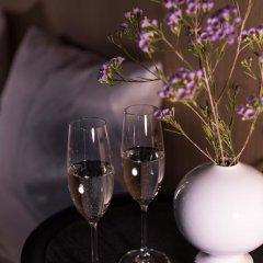 Placid Hotel Design & Lifestyle Zurich 4* Апартаменты с различными типами кроватей фото 19