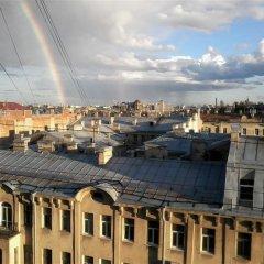 Гостиница Mansarda na Kirochnoy фото 2