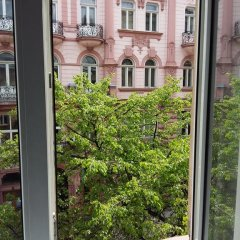 Гостиница Old Lviv балкон