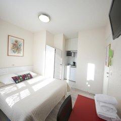 Апартаменты Apartment Boulogne Булонь-Бийанкур комната для гостей фото 5