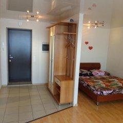 Апартаменты Luxcompany Apartment Yuzhnaya комната для гостей