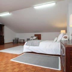 Отель Casa Cecilia Meireles Понта-Делгада комната для гостей фото 3