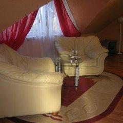 Eduard Hotel 4* Номер Комфорт с различными типами кроватей