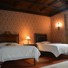 Отель Solar dos Correia Alves Номер Делюкс разные типы кроватей