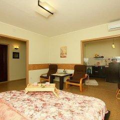 Апартаменты Альт Апартаменты (40 лет Победы 29-Б) Студия с разными типами кроватей фото 35