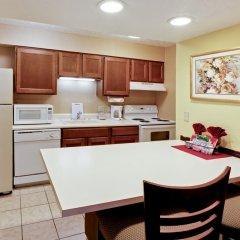 Отель Hawthorn Suites Columbus North 3* Люкс фото 4