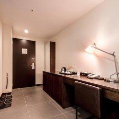 Отель Aventree Jongno 4* Стандартный номер фото 8